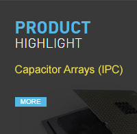 Capacitor Arrays (IPC)