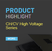 CH/CV High Voltage