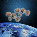 AVX is the First to Achieve NASA's S-311-P-838 Specification for Space-Level BME X7R MLCC Technology