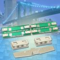 AVX Releases Unique Three-Piece STRIPT™ Contact System for Linear LED & Coplanar PCB Connections