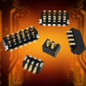 AVX Releases New 2mm-Pitch Right Angle Board-to-Board Battery Connectors