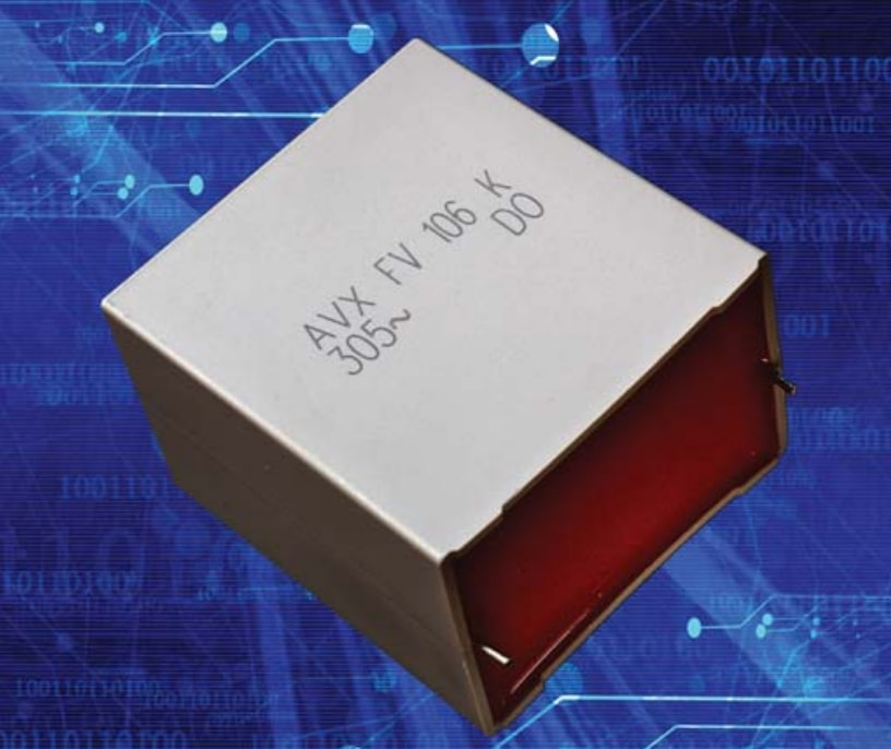 FRC-dc-link-capacitor