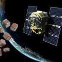 NASA Approves AVX's Space-Level X7R BME MLCCs
