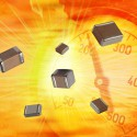 Industry-Leading 250°C MLCC Series with New Case Sizes, Voltages, & Temperature Coefficients