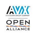 AVX Joins the OPEN Alliance