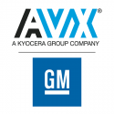 AVX Earns Supplier Quality Excellence Award From GM