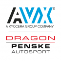 AVX Partners with the DRAGON / PENSKE AUTOSPORT Formula E Racing Team for the Third Consecutive Season