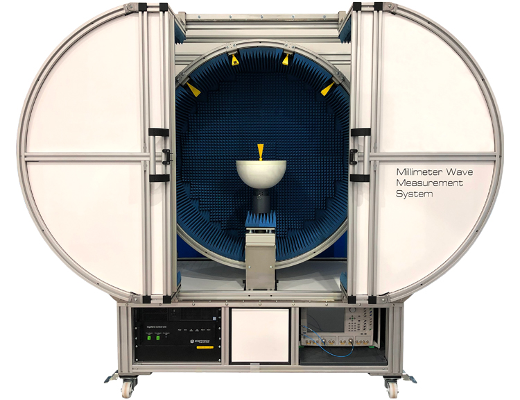 mmWave (5G) Measurement System