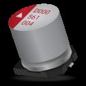 New Aluminum Electrolytic Capacitor Portfolio