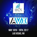 AVX to Launch New Products at EDS 2017