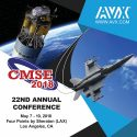 AVX to Present & Exhibit at the 2018 Components for Military & Space Electronics Conference & Exhibition