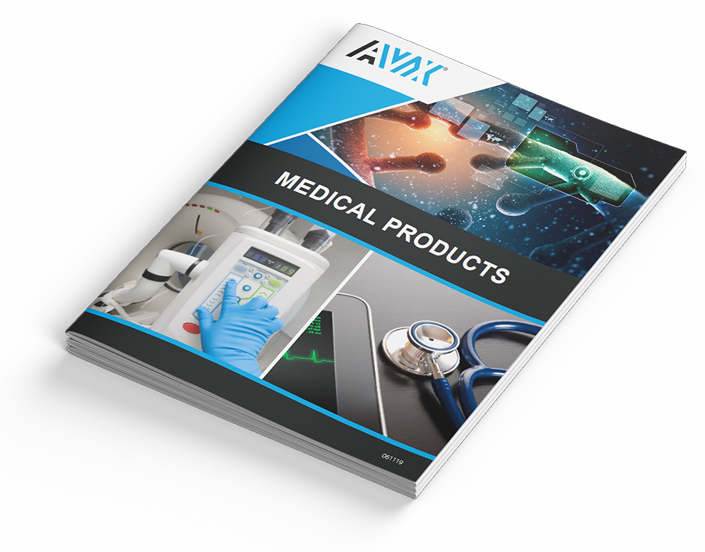 Medical Products Brochure