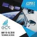 AVX is Sponsoring & Attending EDS 2018