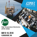 AVX is Showcasing High-Temperature Capacitor Solutions at HiTEC 2018