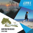 AVX Donates $25,000 To Help Fund The Rebuilding Of Huntington Beach State Park's Nature Center