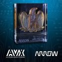 AVX Receives Gold Level Perfect Order Index Award from Arrow Electronics